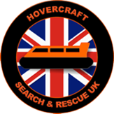 Hovercraft Search and Rescue UK