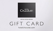 £5 Hotel Chocolat e-giftcard