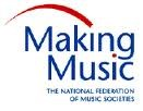 Making Music South East (The National Federation of Music Societies)