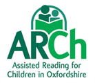 Assisted Reading for Children in Oxfordshire